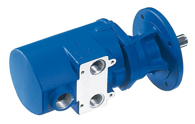 Automation and machine building - Air Motors - Motors up to 4,4 kW - 2,20 kW - MU 300