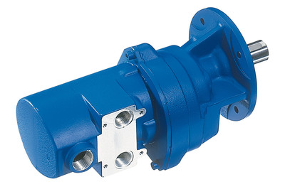 Automation and machine building - Air Motors - Motors up to 4,4 kW - 2,90 kW - MU 400