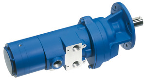 Automation and machine building - Air Motors - Motors up to 1.2 kW - Motors with integrated brake - 2,2 kW