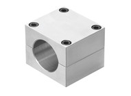 Accessories bottom flange Ø 30 mm