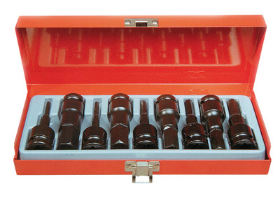 Assembly and measuring - Accessories - For impact wrench