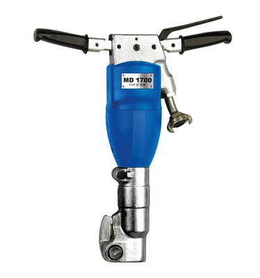 Utensili a percussione - MD Power hammers - 17,0-17,6 kg